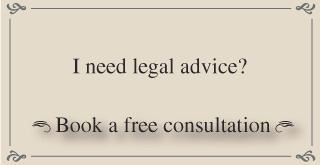 I need legal advice? Book a free consultation